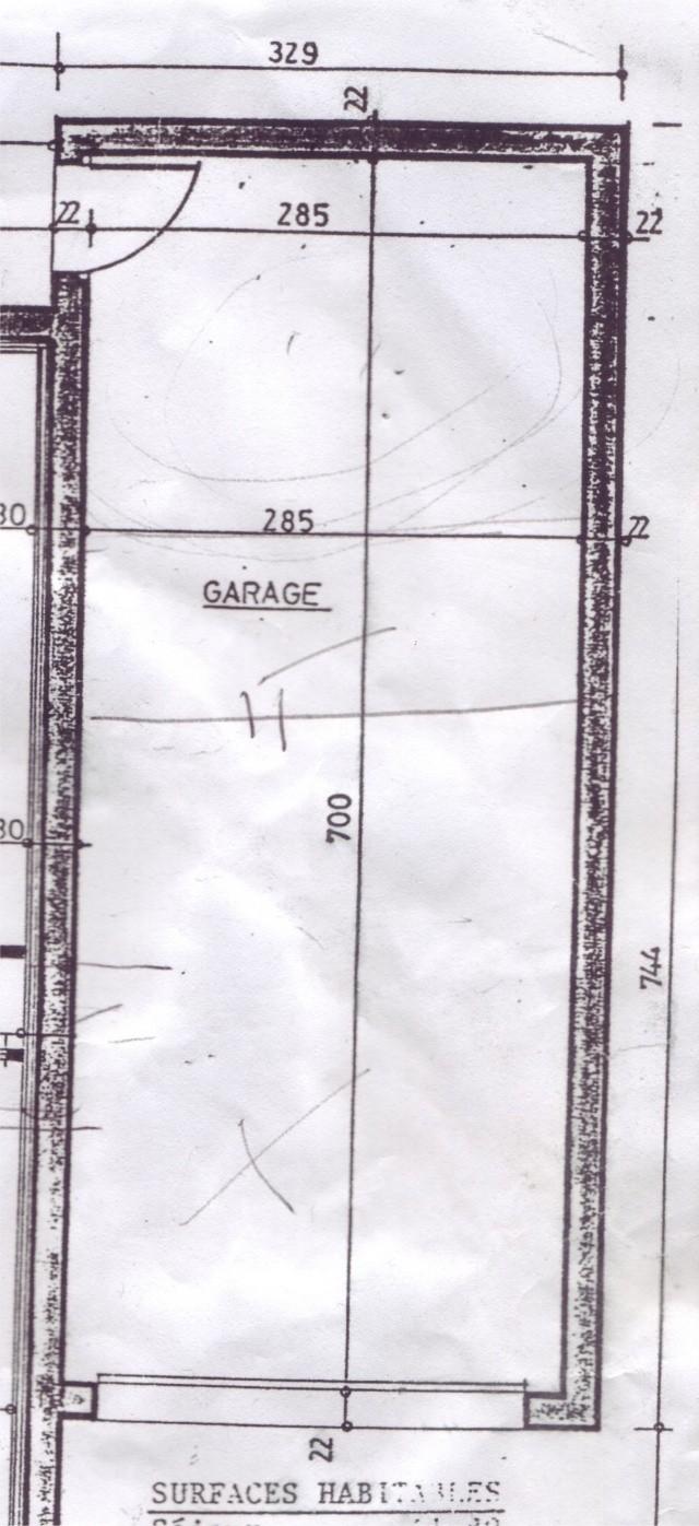 projet garage en suite parentale tout faire. Black Bedroom Furniture Sets. Home Design Ideas