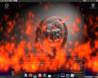 Bureau 3D ou cube sous Ubuntu 8.10 ibex Intrepide Ou sur Ultimate 2.0