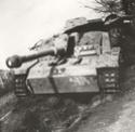 Panzerdivisionen et unités indépendantes