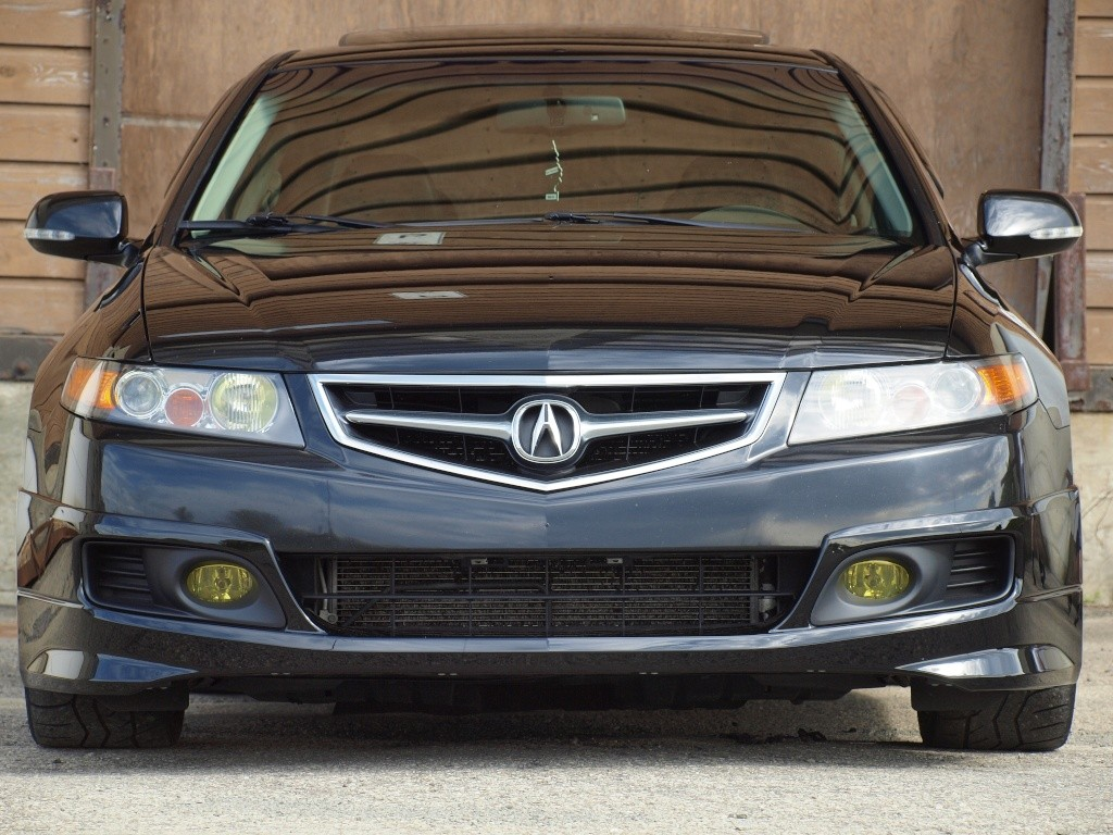Sapwood's 2008 CL9 - Page 5 - Acura TSX Forum