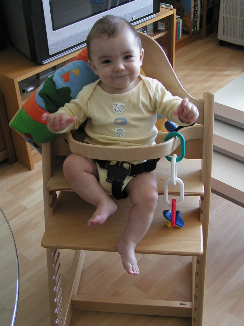 Stokke tripp trapp d s la naissance page 5 for Acheter chaise stokke