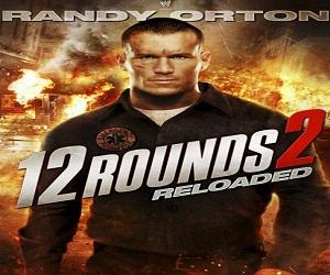 فيلم I* 12 Rounds 2 Reloaded 2013 مترجم DVDrip نسخة 576p