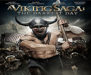 فيلم A Viking Saga The Darkest Day 2013 BluRay مترجم بلوراي