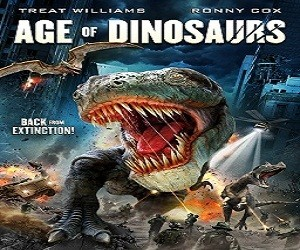فيلم Age of dinosaurs 2013 مترجم بجودة DVDRip أكشن وخيال