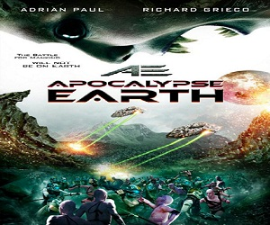 فيلم Apocalypse Earth 2013 مترجم DVDrip نسخة 576p خيال علمي