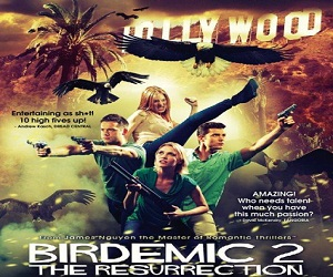 فيلم Birdemic 2 The Resurrection 2013 مترجم DVDrip نسخة 576p