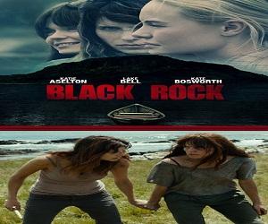 فيلم Black Rock 2013 مترجم DVDrip نسخة 576p