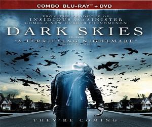 فيلم Dark Skies 2013 BluRay مترجم نسخة بلوراي أصلية 720p
