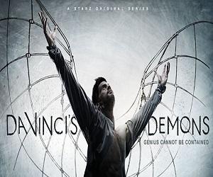 مترجم الحلقة 8 والأخيرة Da Vincis Demons 2013 الموسم الاول