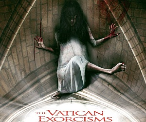 فيلم The Vatican Exorcisms 2013 مترجم DVDrip نسخة 576p رعب