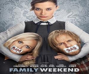 فيلم Family Weekend 2013 مترجم DVDRip كوميدي