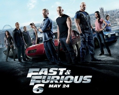 مترجم فيلم Fast And Furious 6 2013 | الجزء السادس | بترجمة حصرية ...مترجم فيلم Fast And Furious 6 2013 | الجزء السادس | بترجمة حصرية نسخة جديدة  بافضل جودة HDcam | بحجم 607 ميجا | تحميل ومشاهدة