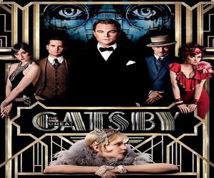 بإنفراد فيلم The Great Gatsby 2013 مترجم ليوناردو دي كابريو