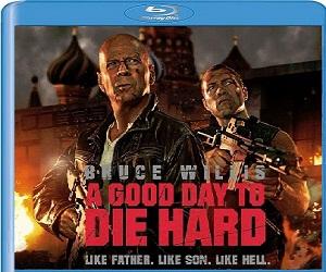 فيلم A Good Day To Die Hard 2013 BluRay مترجم بلوراي 576p