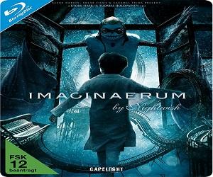فيلم Imaginaerum 2013 BluRay مترجم بلوراي - خيال موسيقي