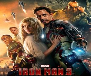 إنفراد فيلم Iron Man 3 2013 مترجم الجزء الثالث - نسخة جديدة