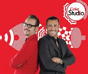 ديميتري وكاظم الساهر فاكهة الحب الأغنية MP3 من Coke Studio