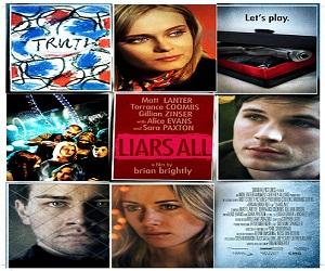 فيلم Liars All 2013 مترجم DVDrip نسخة 576p