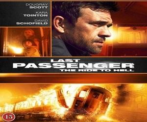 فيلم Last Passenger 2013 مترجم بجودة DVDRip أكشن وغموض