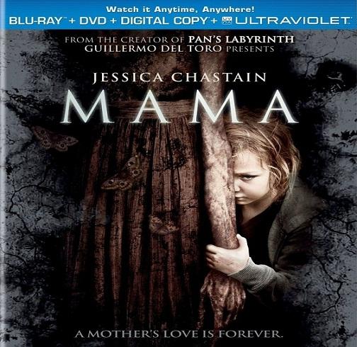 فيلم mama رعب كامل مترجم