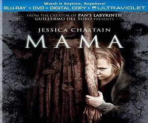 فيلم Mama 2013 BluRay مترجم نسخة بلوراي أصلية 720p