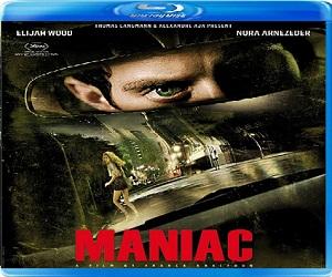 فيلم Maniac 2013 BluRay مترجم بلوراي - رعب وجريمة نسخة 720p