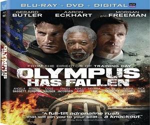 فيلم Olympus Has Fallen 2013 BluRay مترجم بلوراي 576p