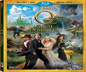 فيلم Oz the Great and Powerful 2013 BluRay مترجم بلوراي 576p