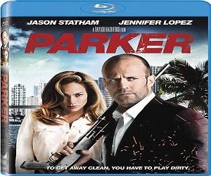 فيلم Parker 2013 BluRay مترجم نسخة بلوراي أصلية 576p