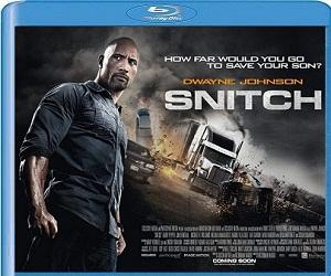 فيلم Snitch 2013 BluRay مترجم بلوراي - نسخة 576p