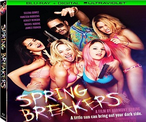 فيلم Spring Breakers 2013 BluRay مترجم بلوراي 576p