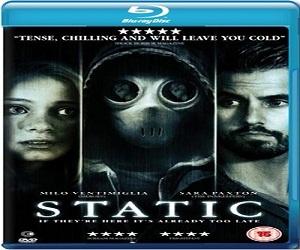 فيلم Static 2013 مترجم BRRip نسخة 576p - رعب وإثارة