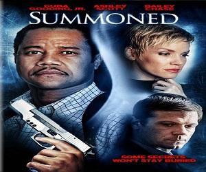 فيلم Summoned 2013 مترجم DVDrip نسخة 576p رعب