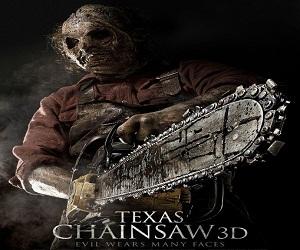 فيلم Texas Chainsaw 2013 R5 مترجم دي في دي DVDr
