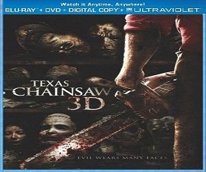 فيلم Texas Chainsaw 2013 BluRay مترجم نسخة بلوراي أصلية 720p