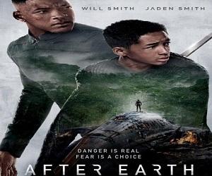 بإنفراد فيلم After Earth 2013 مترجم - نسخة جديدة - ويل سميث