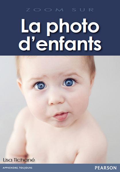 La photo d'enfants de Lisa Tichané