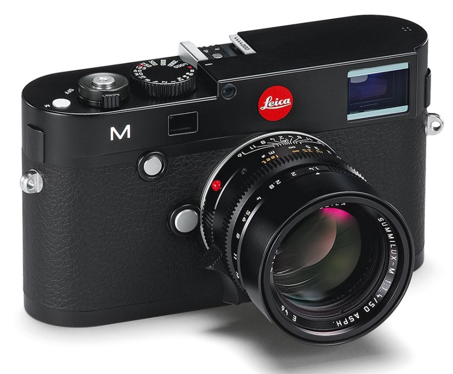 Leica M TIPA Awards 2013 Meilleur reflex professionnel