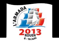 L'Armada 2013 de Rouen