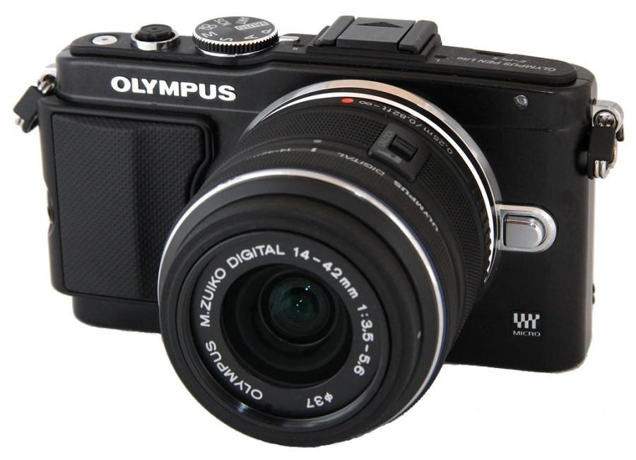 Olympus PEN E-PL5 TIPA Awards 2013 Meilleur hybride d'entrée de gamme