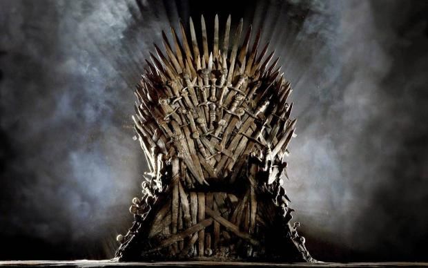 Trone de Fer: La Guerre des 10 Rois !!!