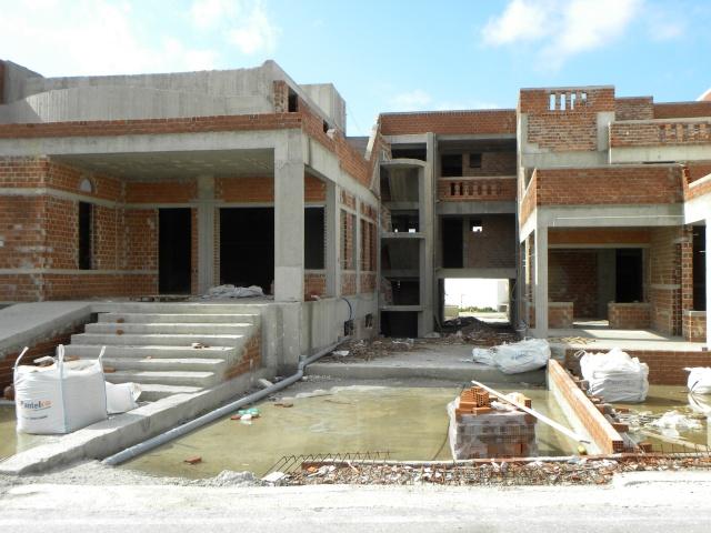 Maisons en construction page 2 - Construction maison forum ...