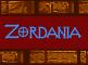 Zordania