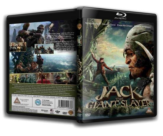 Jack El Caza Gigantes (2013)(720p)(BRRip)(Ingles/Sub)