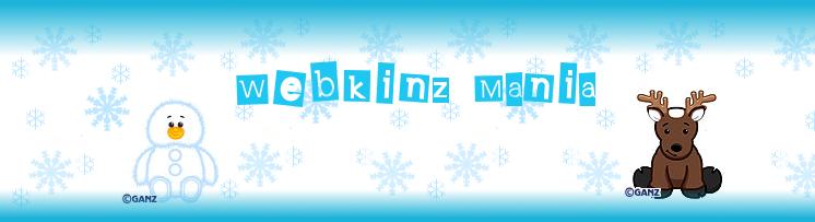 Webkinz Mania