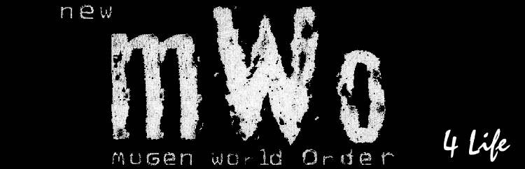 Mugen World Order