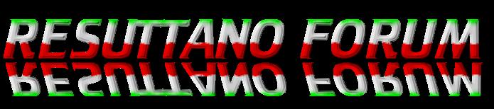 ¸¸¸¸¸¸.·´¯) Forum Amici di Resuttano (¯`·.¸¸¸¸¸¸