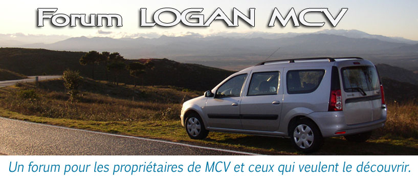 Forum Logan MCV
