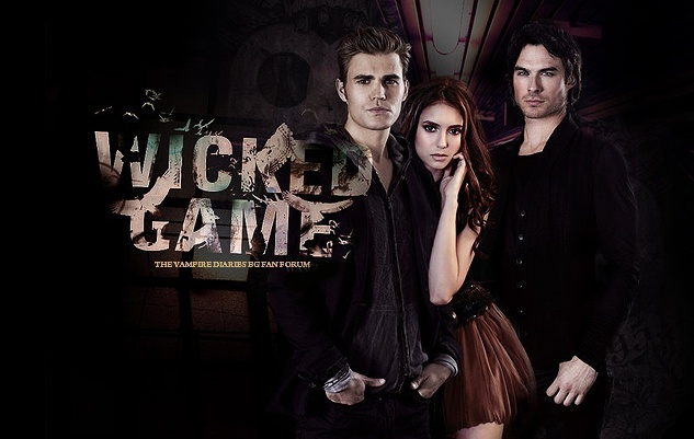 The Vampire Diaries BG Fan Forum