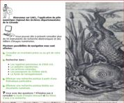 GAEL - Gironde Archives En Ligne